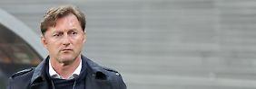 Einziges Ziel: Klassenerhalt: Hasenhüttl soll den FC Southampton retten