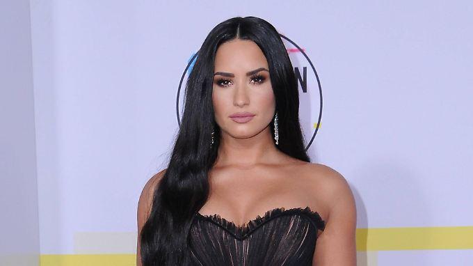 Demi Lovato scheint es endlich wieder besser zu gehen. Der Sport hilft ihr bei der Genesung.