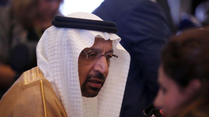 Ölkartel an Bedeutung verloren: Opec zu Kürzung der Fördermenge bereit