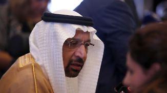 Ölkartell an Bedeutung verloren: Opec zu Kürzung der Fördermenge bereit