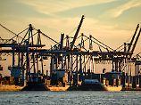 Reeder geraten unter Druck: Deutsche Handelsflotte schwindet