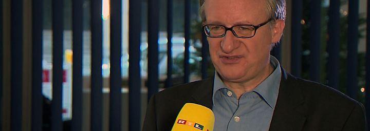 """Albrecht von Lucke zur Merkel-Nachfolge: Mit Teamplayerin AKK wäre """"der Partei mehr gedient"""""""