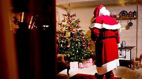 Fantasiereise ins Glück: Darum erzählen Eltern so gerne vom Weihnachtsmann
