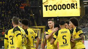 """Derby-Check mit Philipp Köster: """"Dortmund wird den Teufel tun, es locker anzugehen"""""""