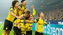 SC Freiburg düpiert RB Leipzig: BVB-Jungstar Sancho beendet Derby-Trauma