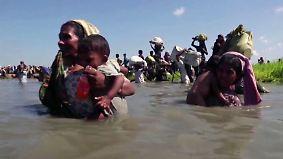 Belgische Regierung zerbricht: UN-Migrationspakt sorgt weiter für Streit