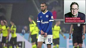 """Köster zu Revierderby und Bayern: """"Jeder Punktverlust tut dem FC Schalke besonders weh"""""""