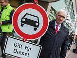 SPD-Haus widerspricht CDU: Ministerium will weiter Umwelthilfe fördern