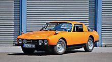 Der K67 wirkt mit seinen 60 Jahren auch heute noch erstaunlich modern und so gar nicht aus der Zeit gefallen.