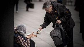 Bettler, Spendensammler, Diebe: Polizei warnt vor osteuropäischen Banden