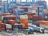 Nach schwachem Sommer: Deutscher Außenhandel im Aufwind