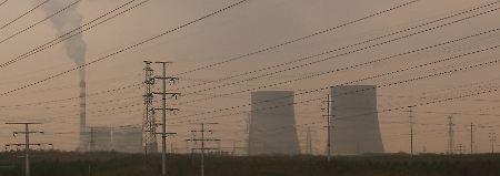 Zu Hause hui, im Ausland pfui: China baut im Ausland Kohlekraftwerke