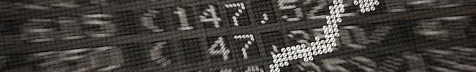 Der Börsen-Tag: 17:48 Dax steigt wieder über 11.000 Punkte
