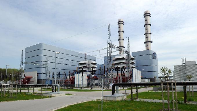 In Irsching betreibt Uniper bereits ein Gaskraftwerk.