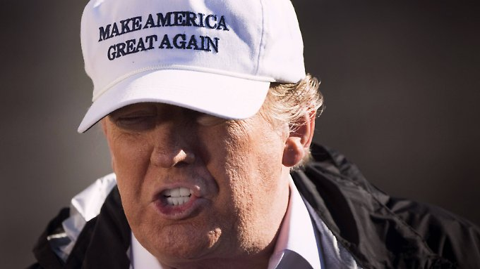 Erneuter Wutauftritt: Trump bläst Gespräch mit Demokraten vorzeitig ab