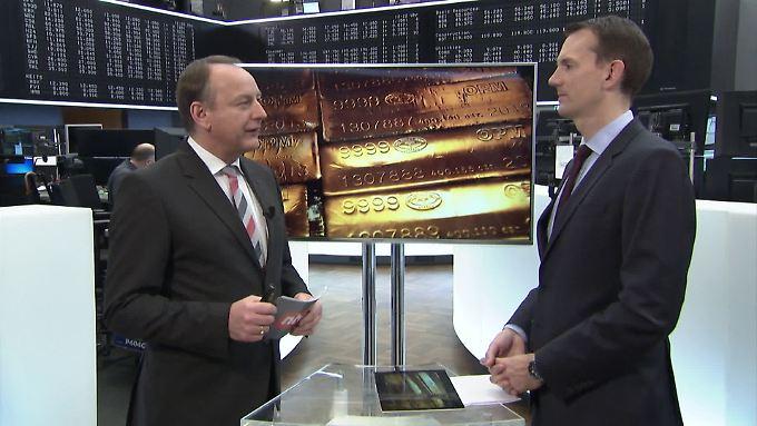 ntv Zertifikate: Wie stark Gold 2019 steigen kann