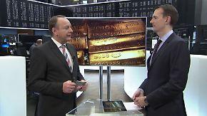n-tv Zertifikate: Wie stark Gold 2019 steigen kann