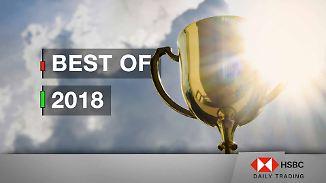 Best of 2018: Darauf kommt es auch 2019 an!