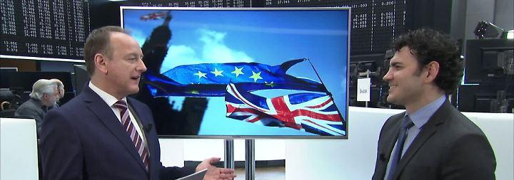 ntv Zertifikate: Märkte im Bann des Brexit