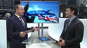n-tv Zertifikate: Märkte im Bann des Brexit