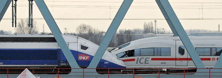 EU-Kommission hat Bedenken: Siemens' und Alstoms Fusion gerät ins Stocken