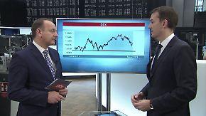 n-tv Zertifikate: Rendite in turbulenten Börsenzeiten