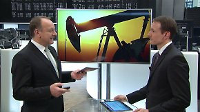 n-tv Zertifikate: Ölaktien statt Öl?