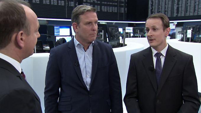 n-tv Zertifikate Talk: Kommt der Markt jetzt richtig in Schwung?