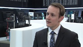 n-tv Zertifikate: High-Tech-Aktien auf Erholungskurs