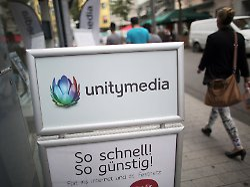 EU ist skeptisch: Vodafone braucht Geduld bei Unitymedia