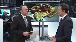 n-tv Zertifikate: Hebt der Goldpreis jetzt richtig ab?