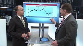 n-tv Zertifikate: Geht der Ölpreis jetzt wieder nach oben?