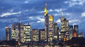Auf Druck des Finanzministeriums: Deutsche Großbanken sprechen wohl über Fusion