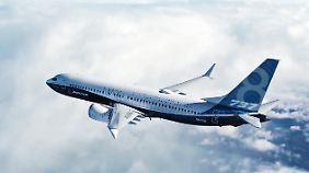 Umstrittenes Kontrollsystem: Boeing 737 Max - vom Verkaufsschlager zur Unglücksmaschine