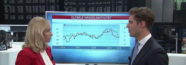 n-tv Fonds: Marktstrategie – 3 Gründe, die gegen eine Rezession sprechen