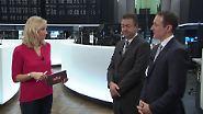 n-tv Zertifikate Talk: Warum Anleger jetzt mehr Sicherheit brauchen