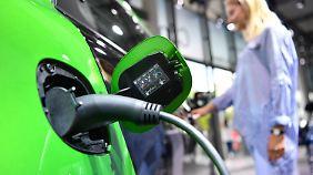 Zoff bei VW, BMW und Daimler: Autohersteller einigen sich in Elektro-Konflikt