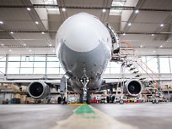 Neuer Dämpfer für Boeing: Airbus bekommt Großauftrag aus China