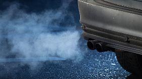 Für bessere Luft in Europa: EU-Parlament verschärft CO2-Grenzwerte für Autos