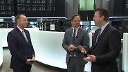 n-tv Zertifikate Talk: Warum die Märkte wieder so entspannt sind