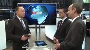 n-tv Fonds: Wie Anleger Rohstoffe nutzen können