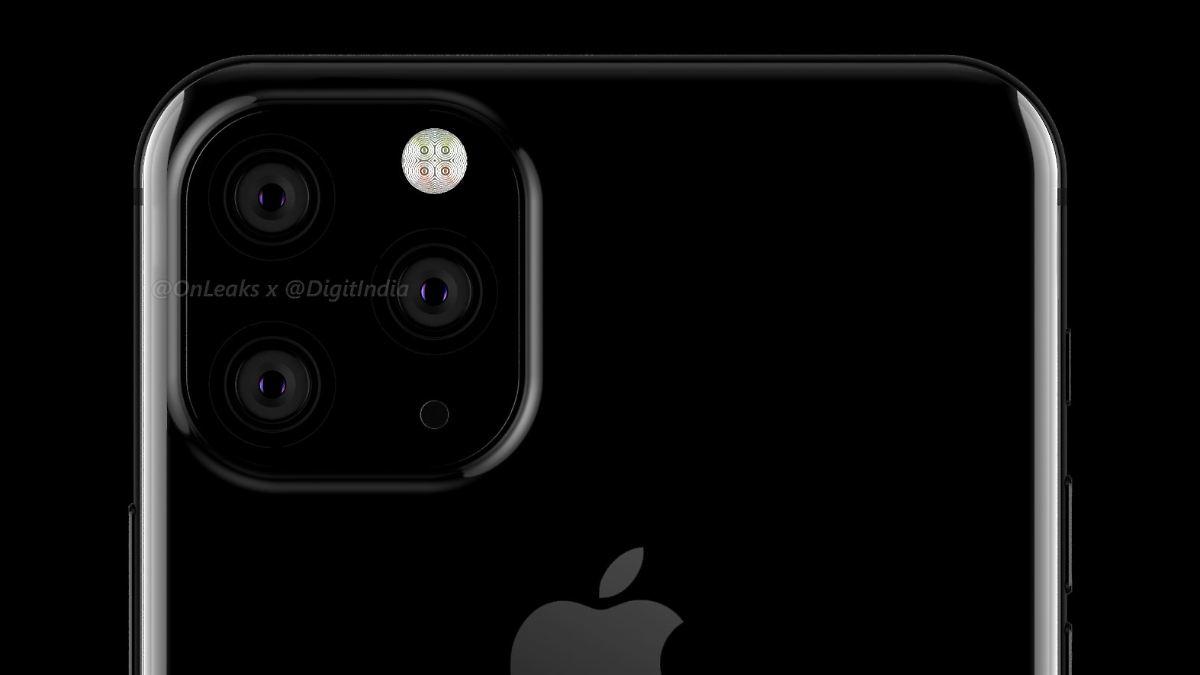 Iphone erhält wohl Superweitwinkel-Kamera