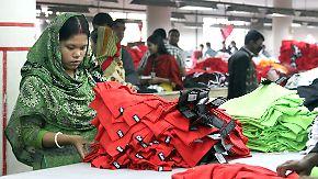 Politik will Fast Fashion beenden: Modebranche könnte zum Umdenken gezwungen werden
