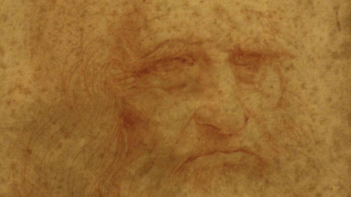 """Hatte Leonardo da Vinci eine """"Klauenhand""""?"""