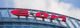 Gewinneinbußen im ersten Quartal: Britisches Kundengeschäft belastet Eon