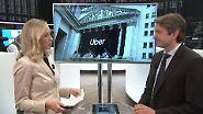 n-tv Zertifikate: Uber an der Börse - Chance oder Risiko?
