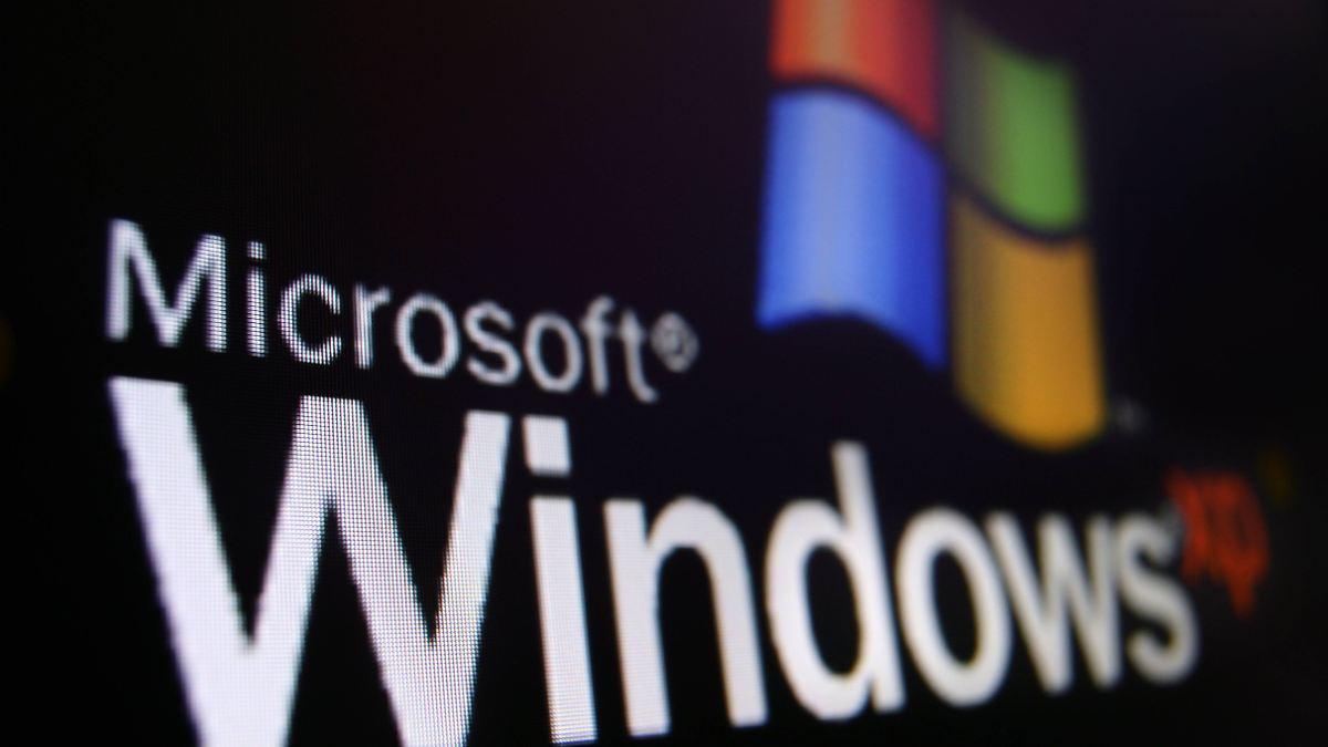 Windows XP erhält noch ein Update