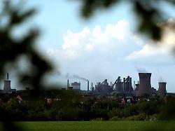 Insolvenz in der Stahlbranche: British Steel rutscht in die Pleite
