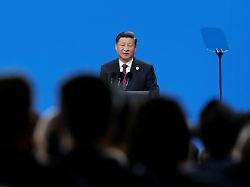 "Lage wird ""immer komplizierter"": Chinas Präsident appelliert an Landsleute"