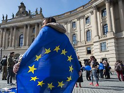 Europawahl als Testlauf: Für AKK und Nahles geht es um viel